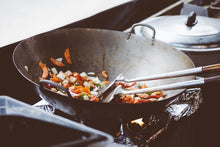 Load image into Gallery viewer, Nourishing Joy - Tasty & Simple Stir Fry