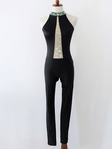 AXS 6 Unitard Contemporary Acro Tap Costume