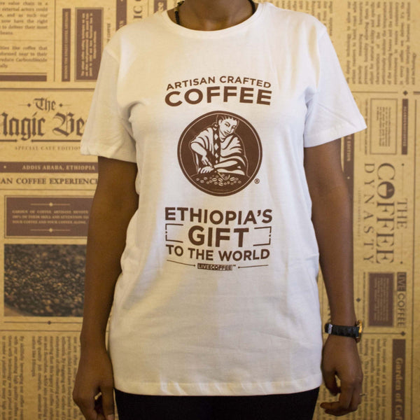 Garden of Coffee Ethiopia's gift to the world