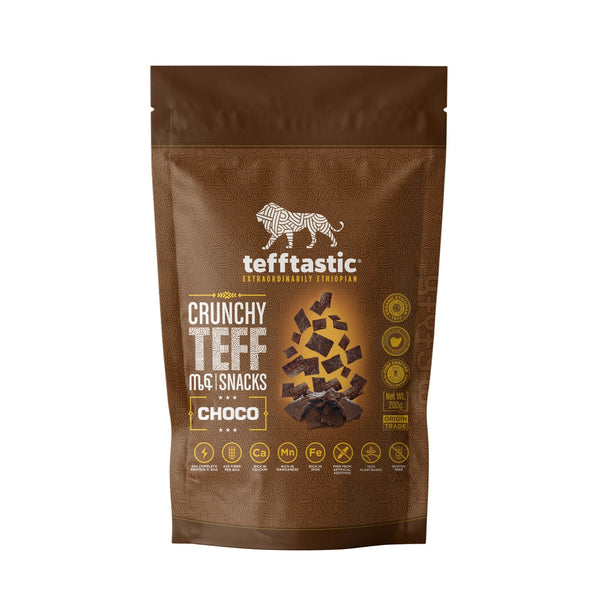 Tefftastic Snacks Multi-Pack - CHOCO