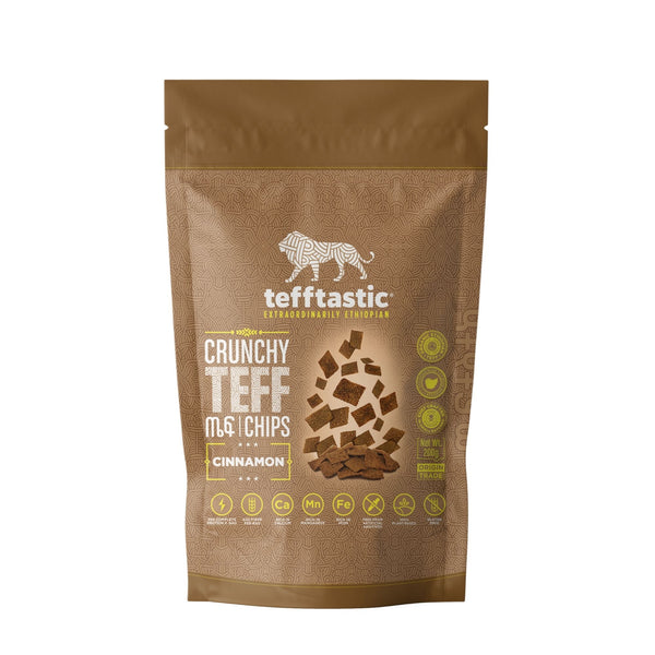 Tefftastic Chips Multi-Pack - Cinnamon