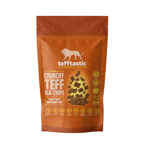 Tefftastic Chips Multi-Pack - Mitmitta