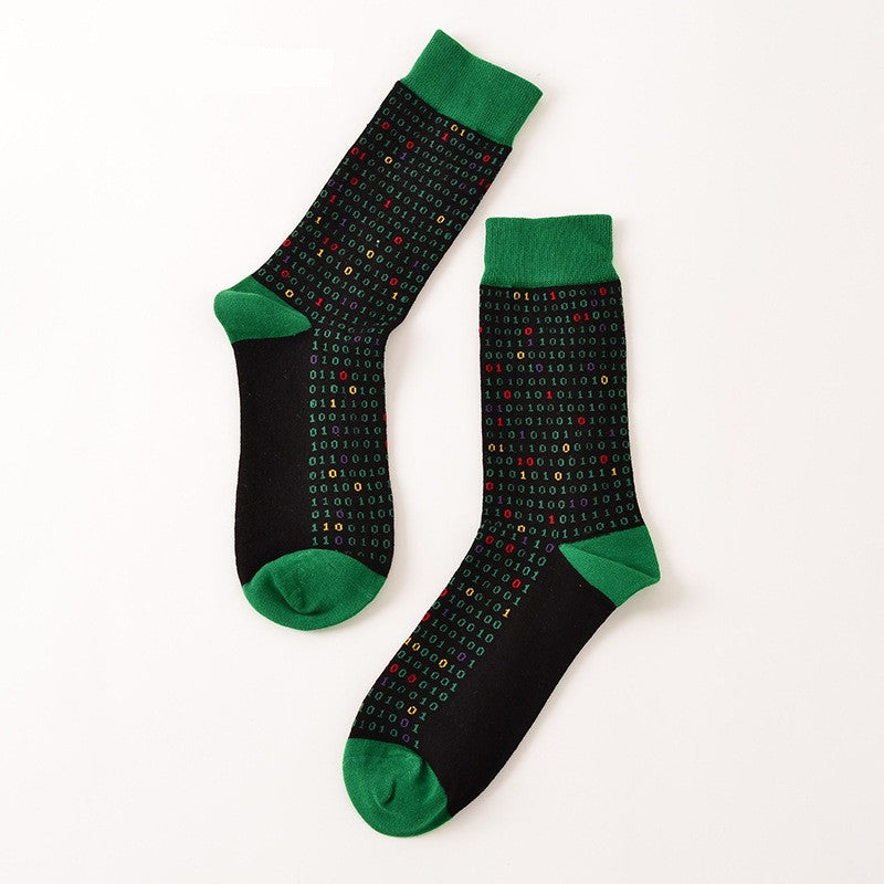 Byte Socks