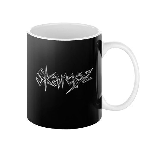 Coffee Mug  SKARGOZIFY