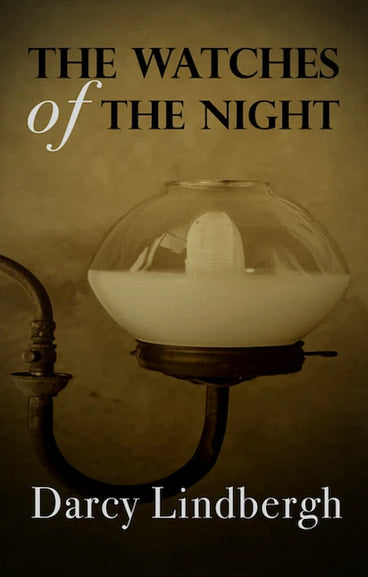 Book Peek: <em>The Watches of the Night</em> by Darcy Lindbergh