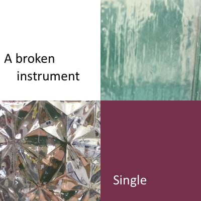 A Broken Instrument (Writing Prompts)