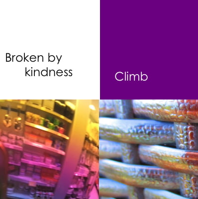 Broken by Kindness (Writing challenge + prompts)