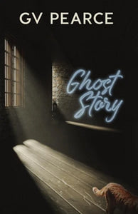 Ghost Story, an LGBT romance mystery novel set in Yorkshire