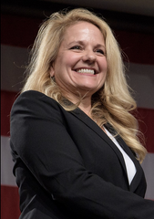 Gwynne Shotwell, SpaceX Engineer & CEO