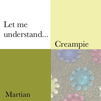 Let me understand (writing prompts)