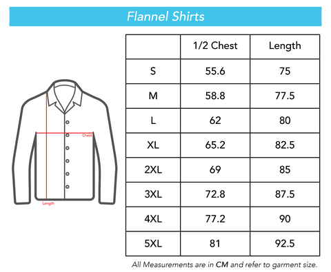 FLANNEL FLANO POLOS