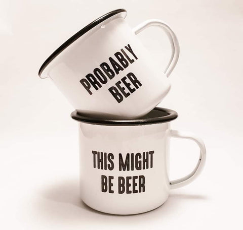 #1 Beer Soap - Snarky Mug Gift