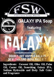 #1 Beer Soap - Galaxy Soap