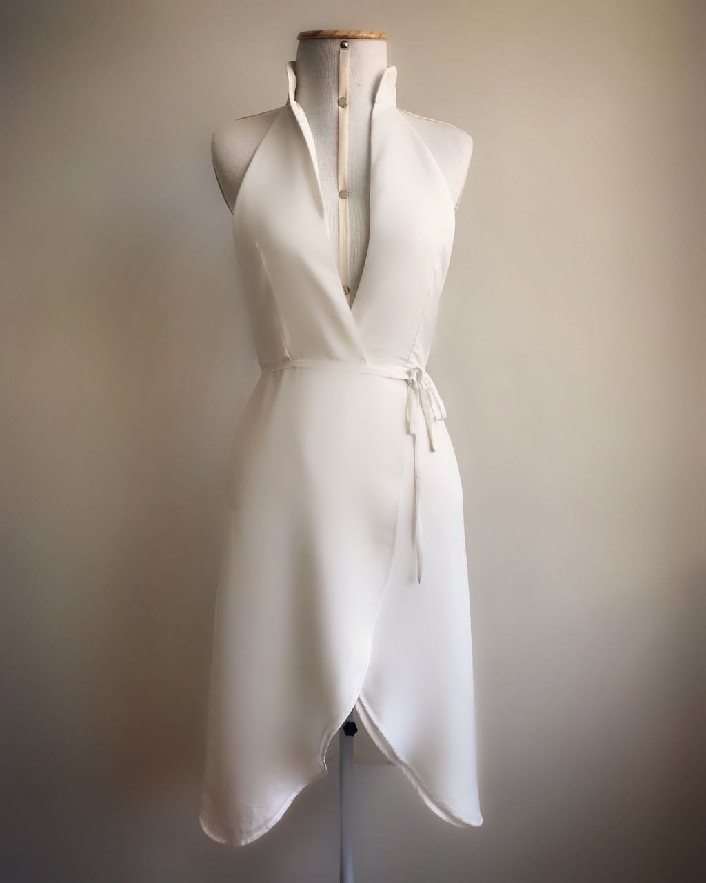 Shaya - LAB DRESS #LABDRESS