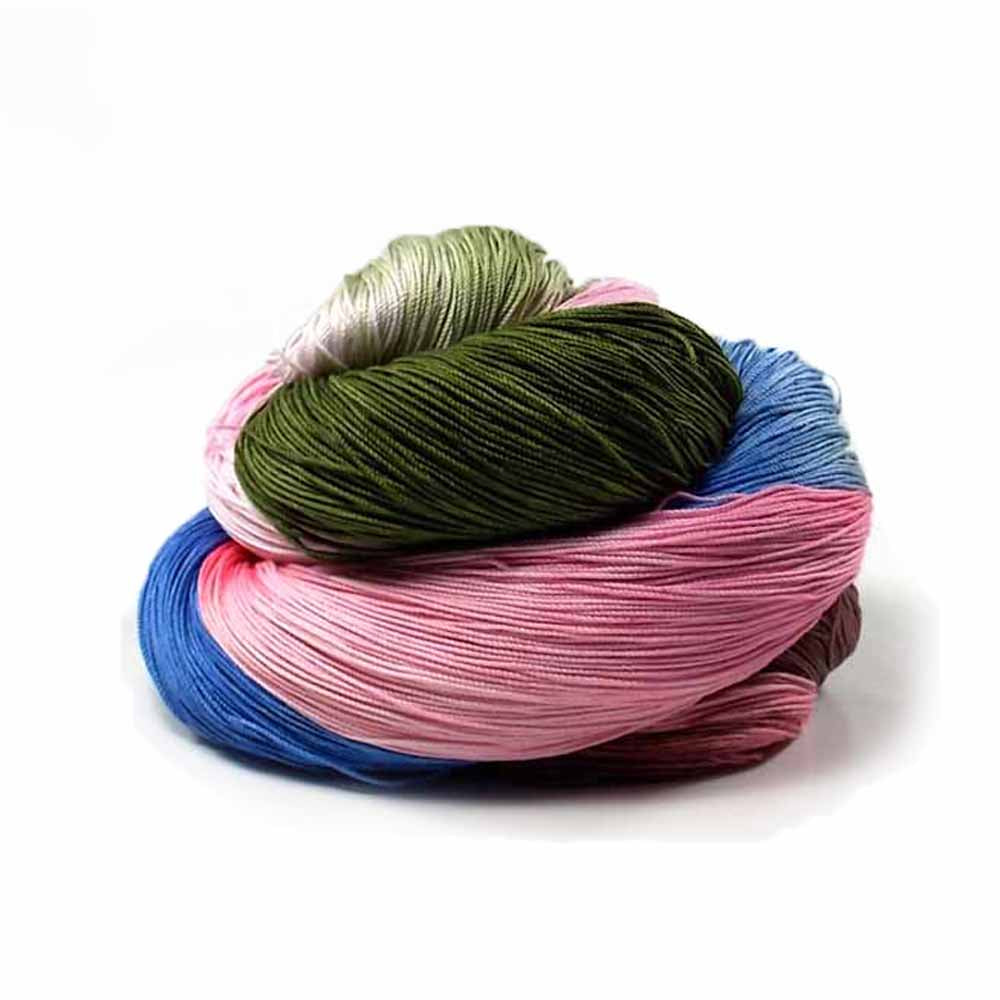 Cotton Crochet Fine Yarn by Nothingbutstring