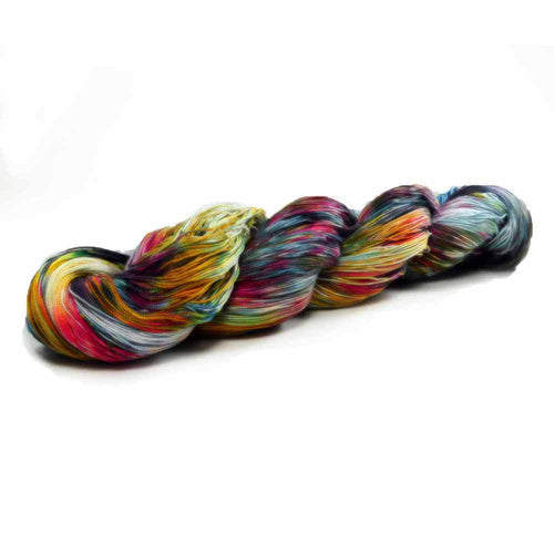 Fine Cotton Yarn by Nothingbutstring