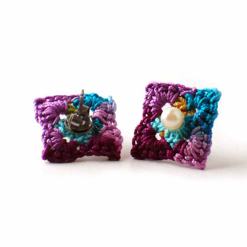 Designer Stud Earrings