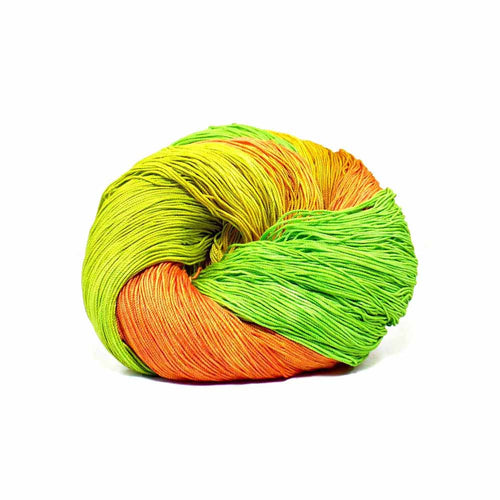 100% Mercerized Cotton Yarn by Nothingbutstring