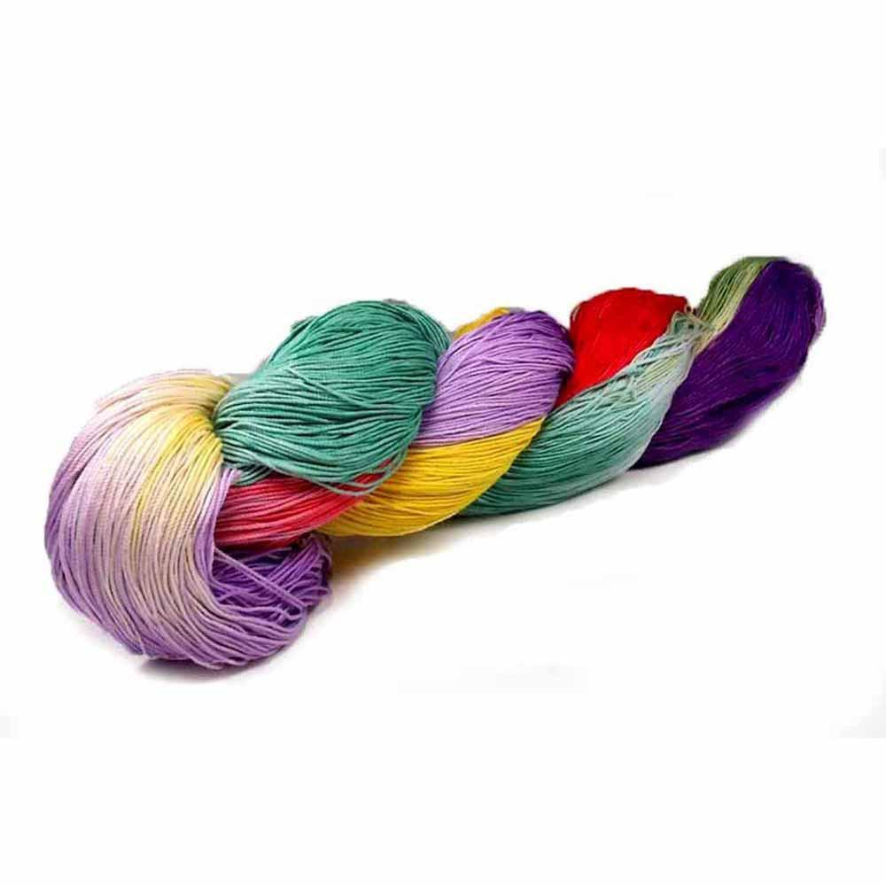 craft yarn by nothingbutstring