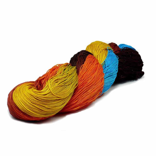 cotton crochet thread by Nothingbutstring