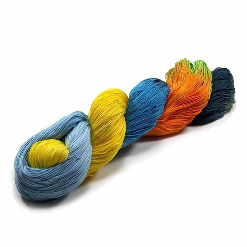 size 10 100% mercerized cotton crochet string by Nothingbutstring