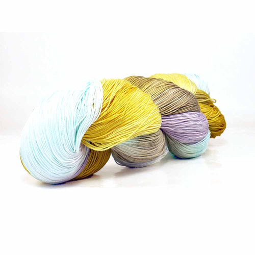 Cotton Crochet Supplies by Nothingbutstring