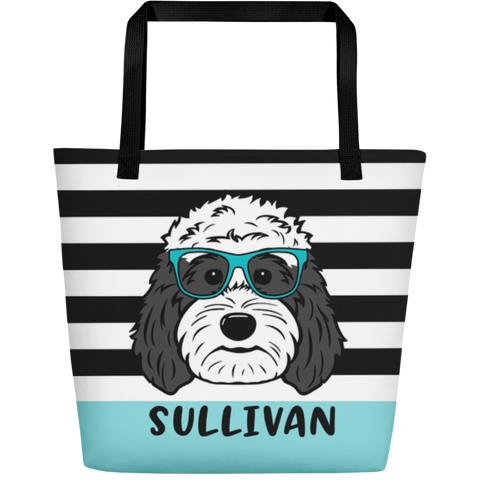 Color Tote Bags