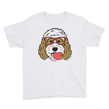KIDS Teacher's Pet tee - Customize it!