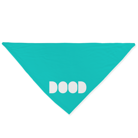 DOOD Bandana - Customize it!