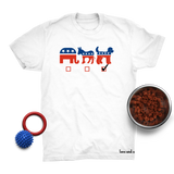 Vote for Doodle tee - More colors available