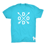 DOOD Arrows tee - More colors available