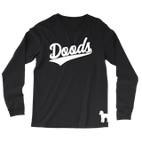 Doods long sleeve tee - More colors available