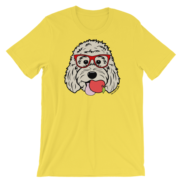 Teacher's Pet tee - Customize it!