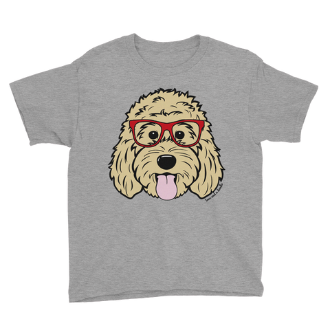 KIDS Doodle Color tee - Customize it!