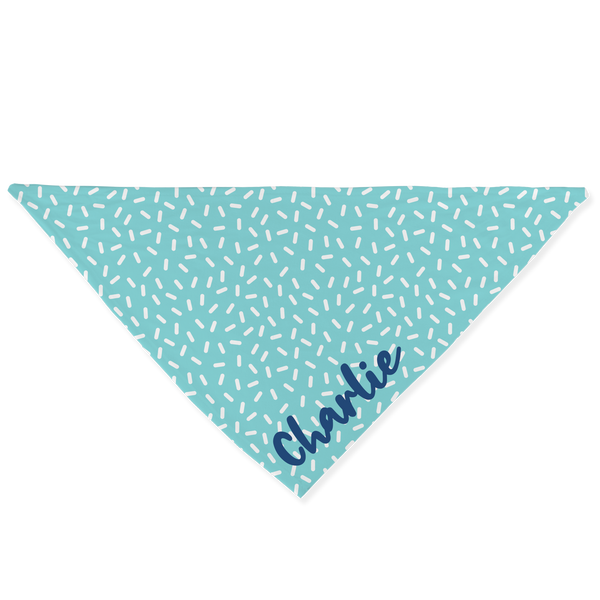 Sprinkles Bandana - Customize it!