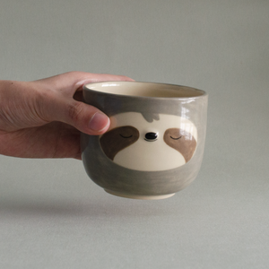 Simple Sloth Cup