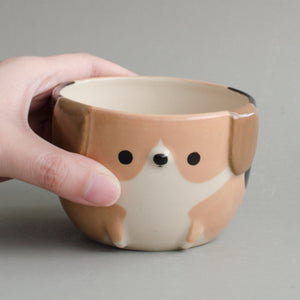 [Seconds] Cocoa Beagle Cup