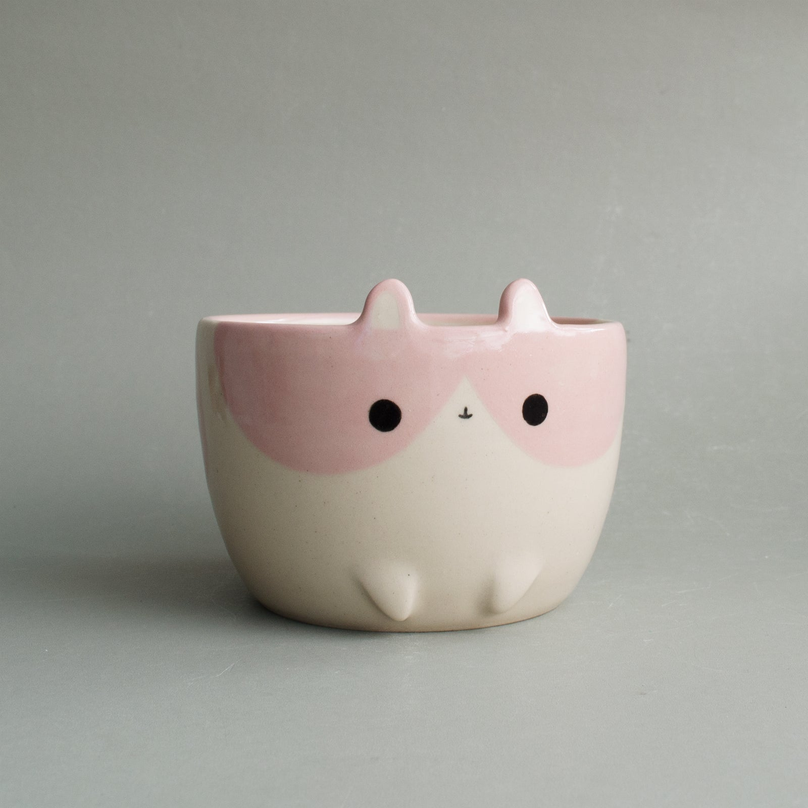 Marshmallow Bunny Cup
