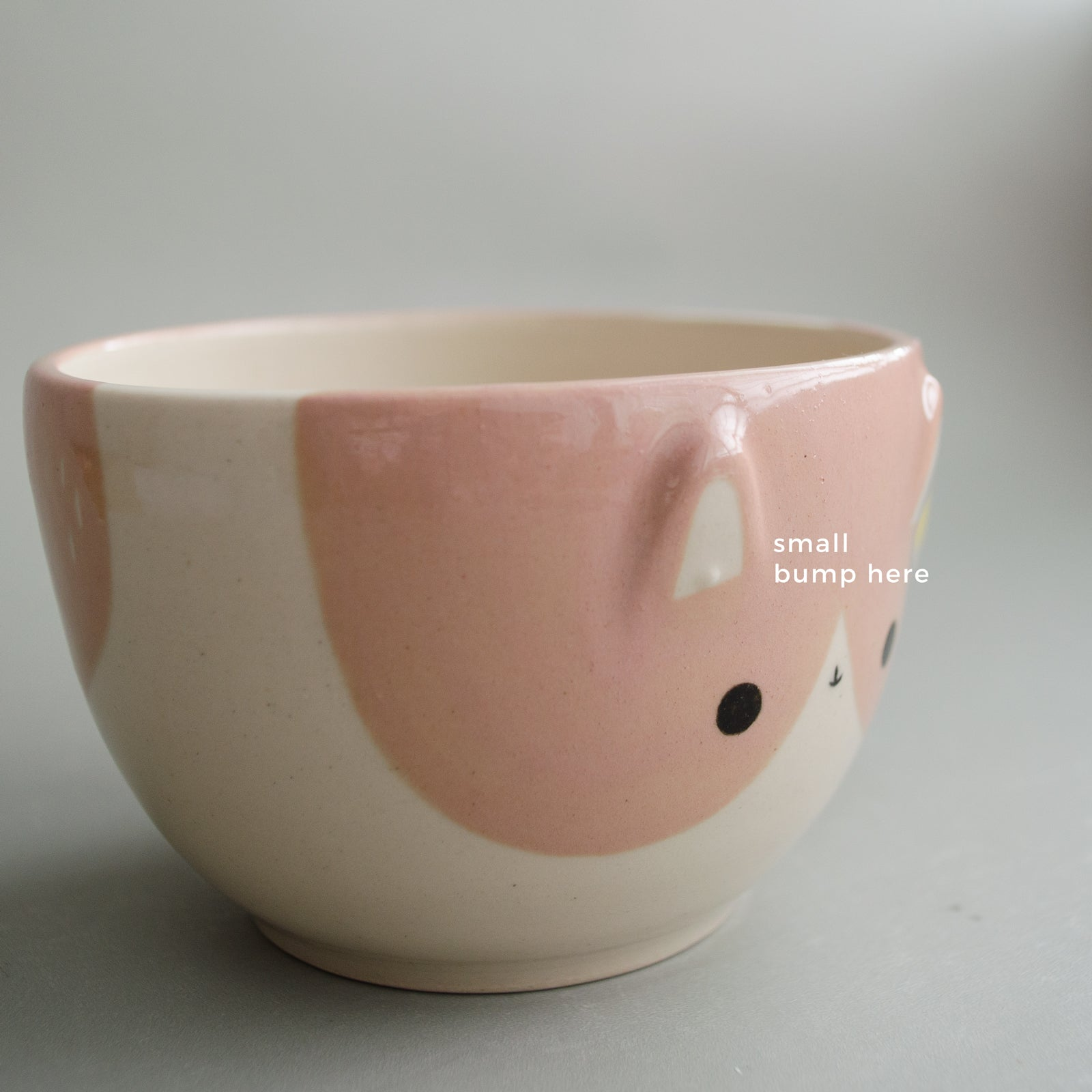 [Second] Taffy Bunny Mug
