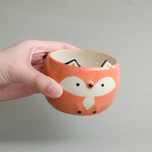 Clementine Fox Small Cup