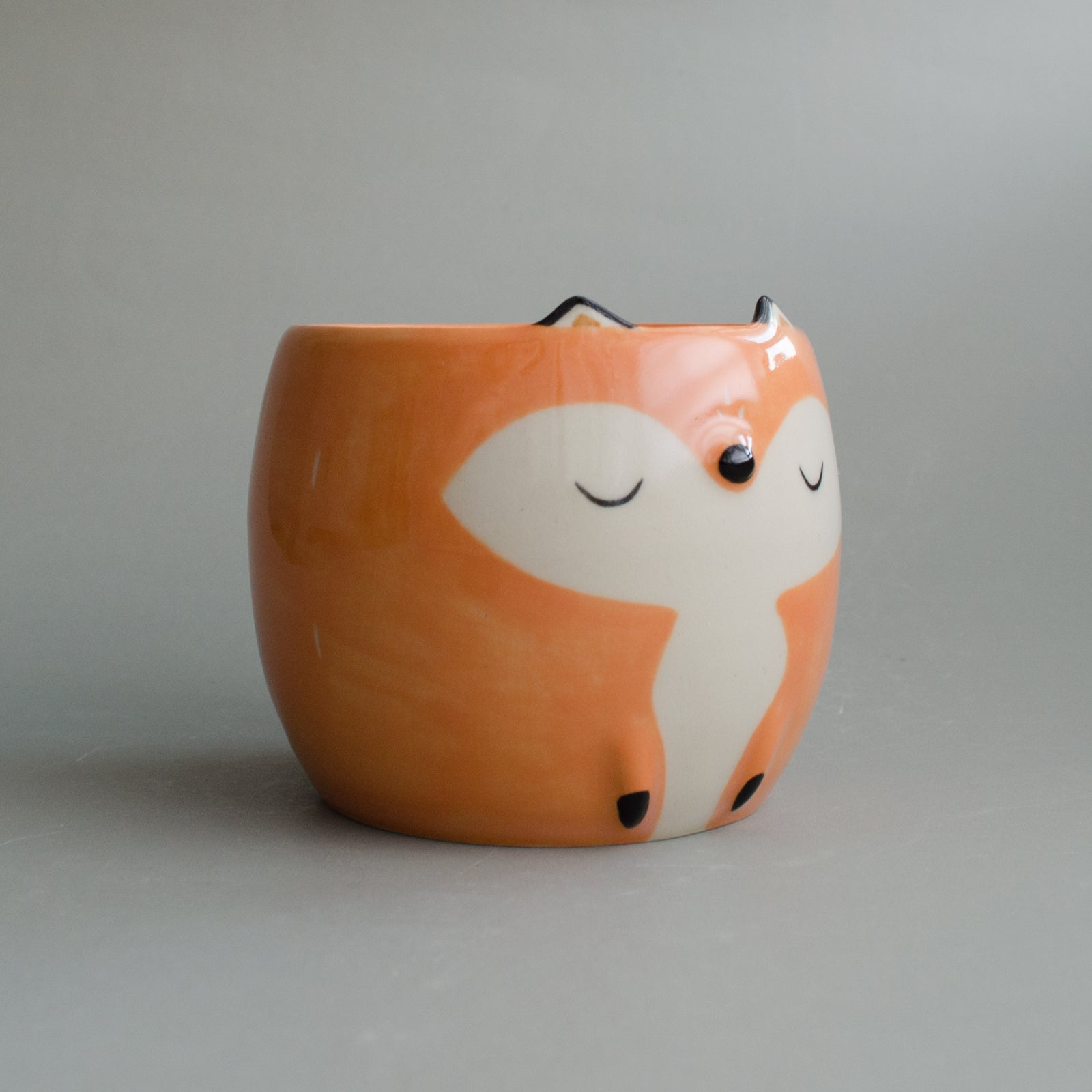 [23:00] Clementine Fox Cup