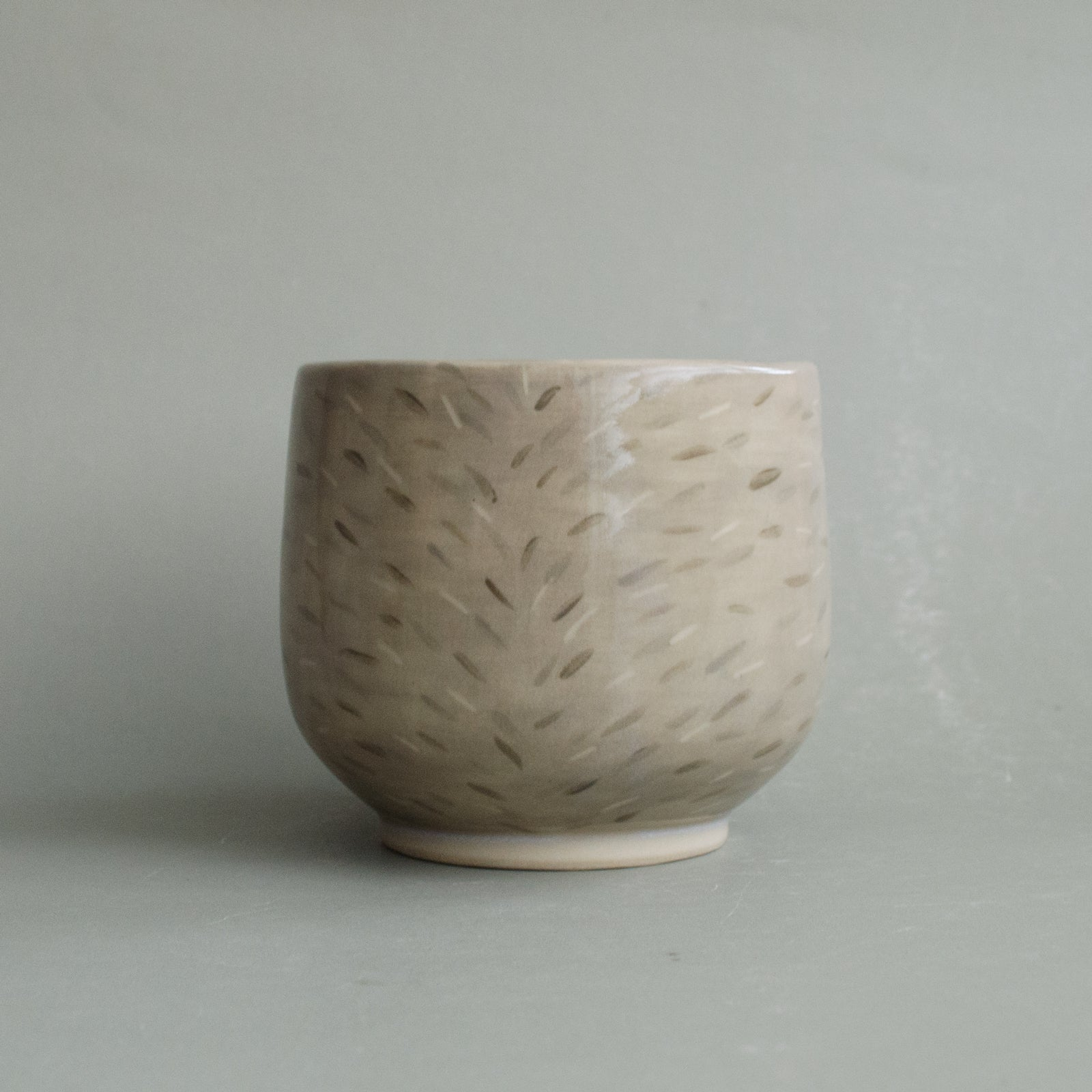 Peppercorn Hedgehog Cup