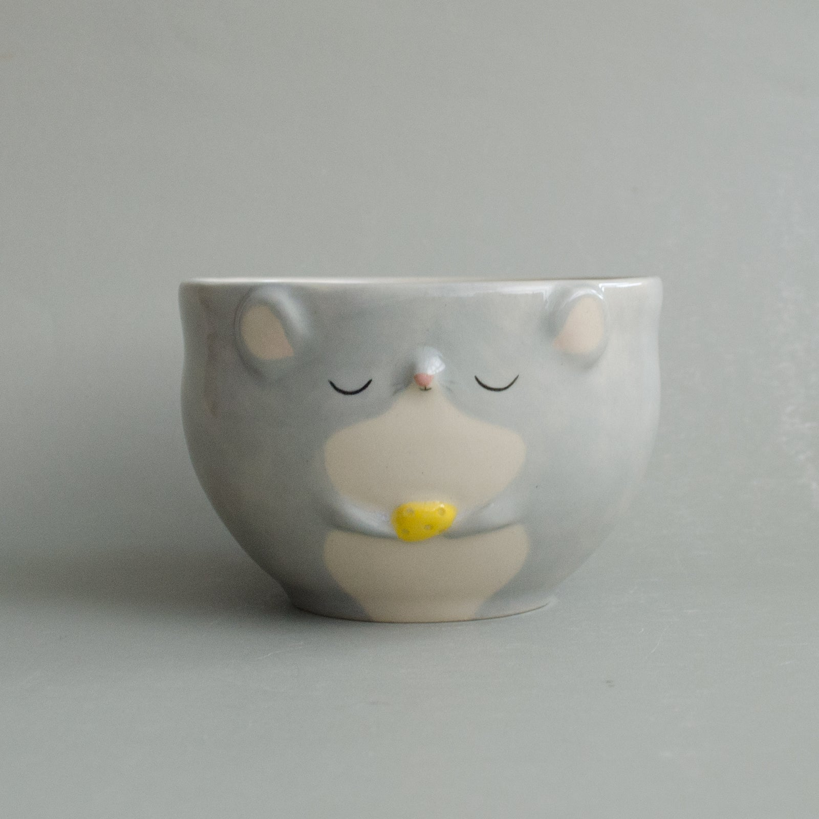 Maurice Mouse Cup