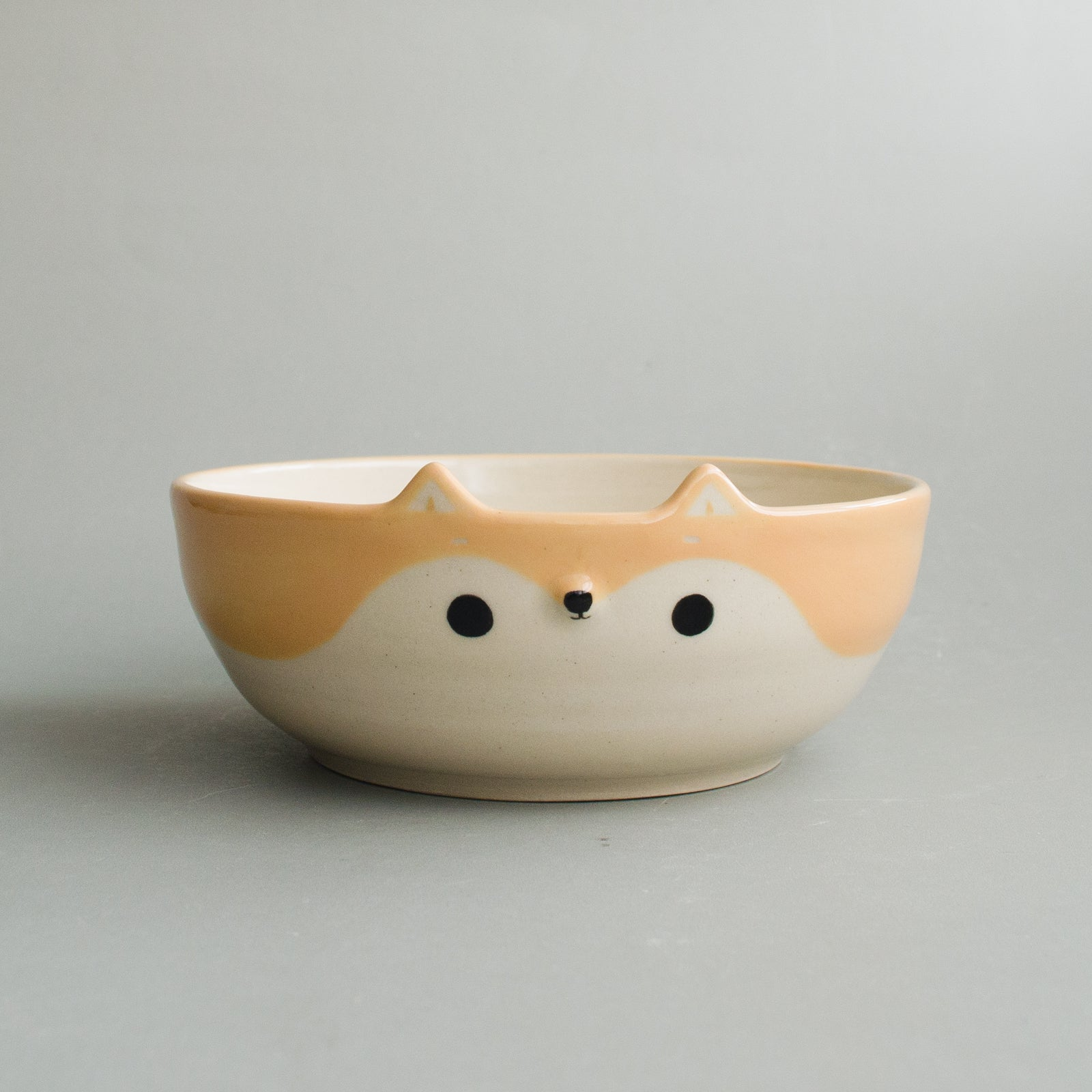 [Seconds] Such Shiba Small Bowl