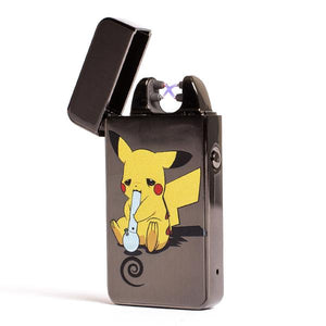 Plazmatic X Lighter POKÉMON – Elektrische USB aansteker