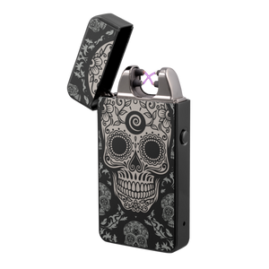 Plazmatic X Lighter Dead Head – Elektrische USB aansteker – SILENT TECHNOLOGY