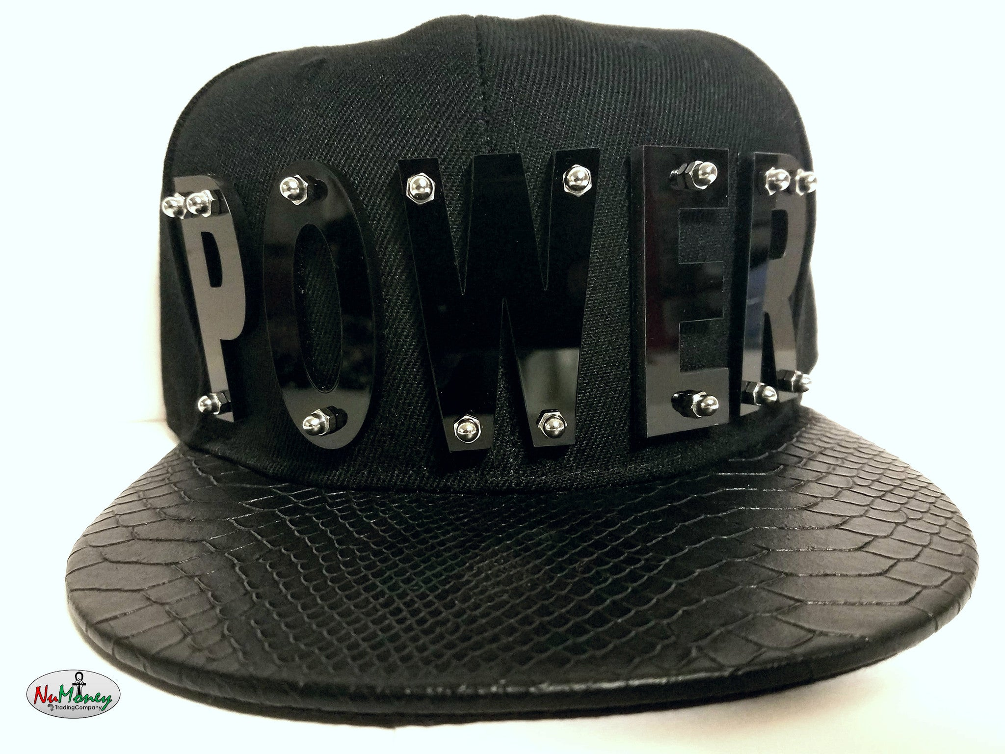 POWER Crown Snapback