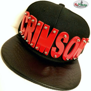 College/University Crown Snapbacks