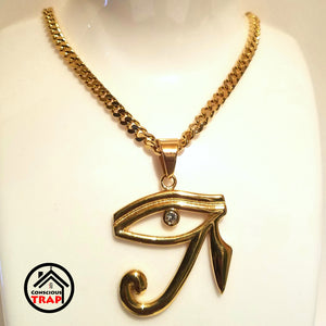 Eye of Horus Chain