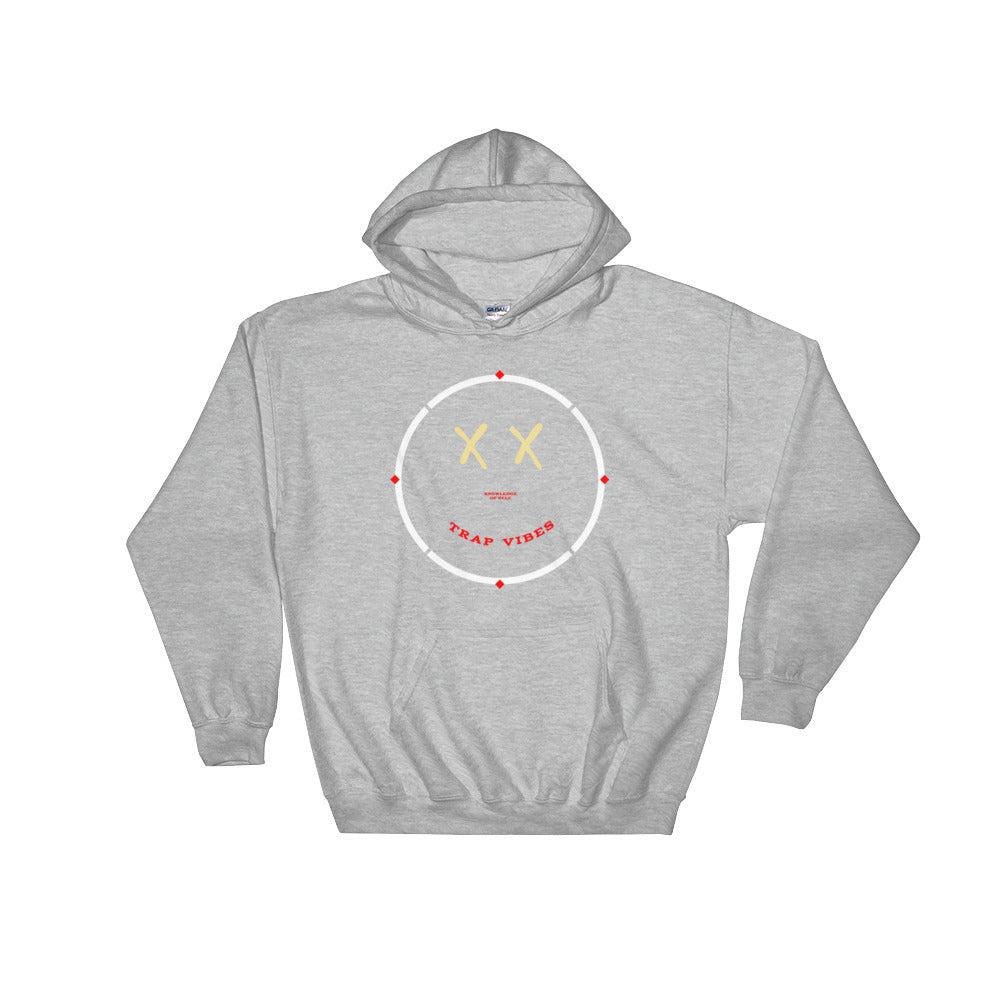 Knowledge of Self x Trap Vibes Hoodie